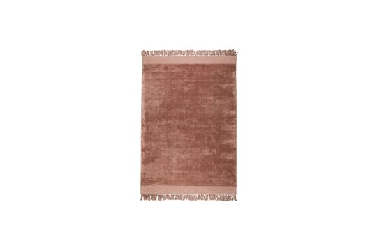 Alfombra Blink 170X240 Pink Clipped