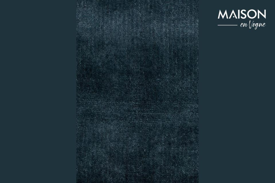 Una alfombra elegante y atemporal