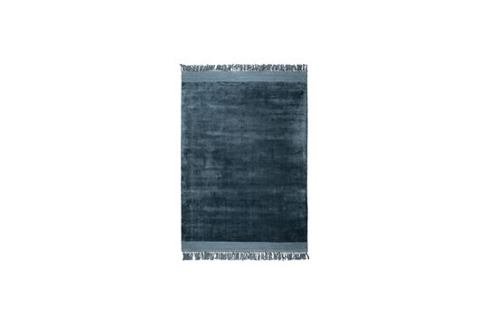 Alfombra Blink 200X300 Azul Clipped