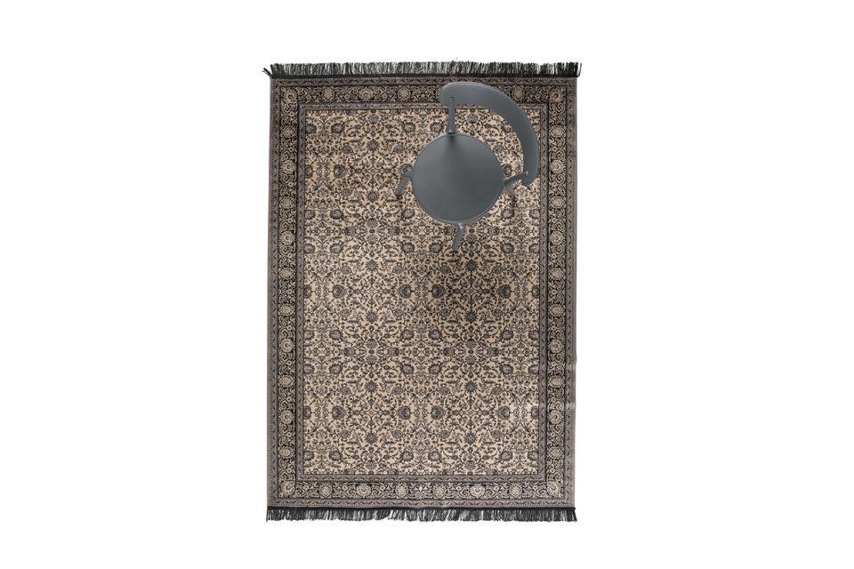 Una alfombra al viejo estilo