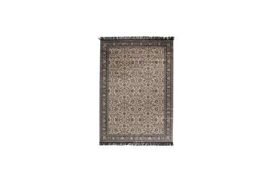 Alfombra Bo 160X230 Gris Clipped