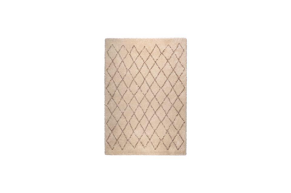 Alfombra Jafar 160X230 Dutch Bone