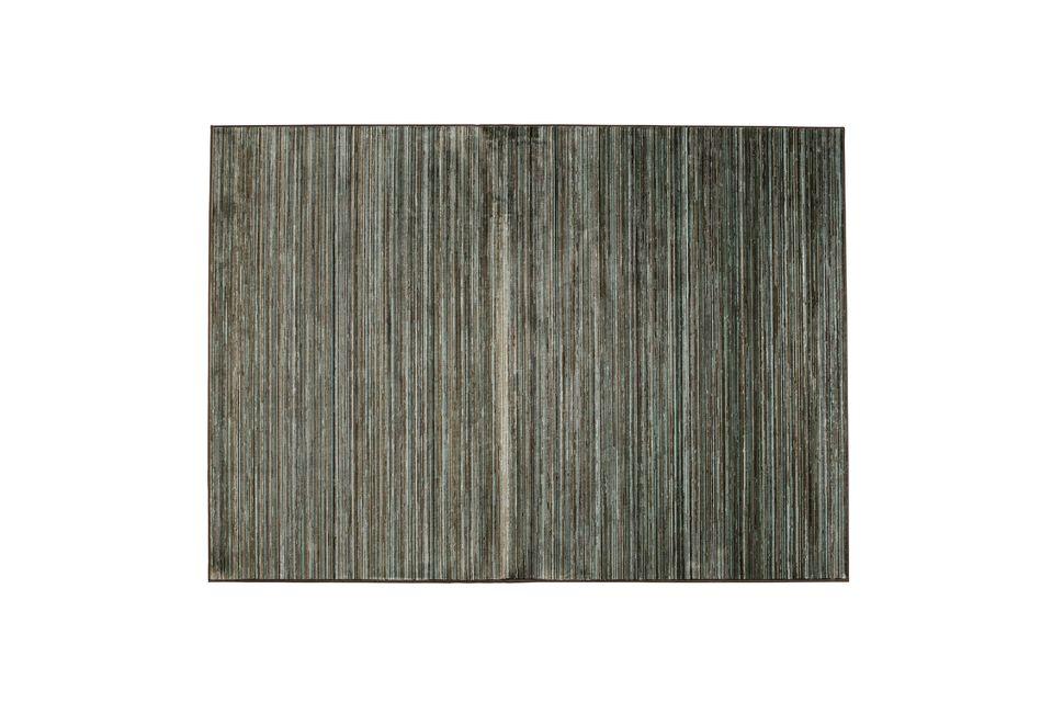 Alfombra Keklapis 170X240 Verde Dutch Bone