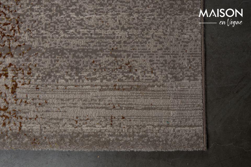 Un cómodo accesorio por excelencia, la alfombra es esencial para crear un ambiente cálido