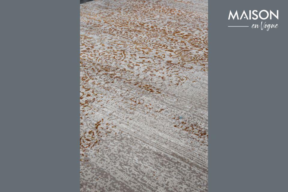 Alfombra Mágica 160X230 Amanecer - 9