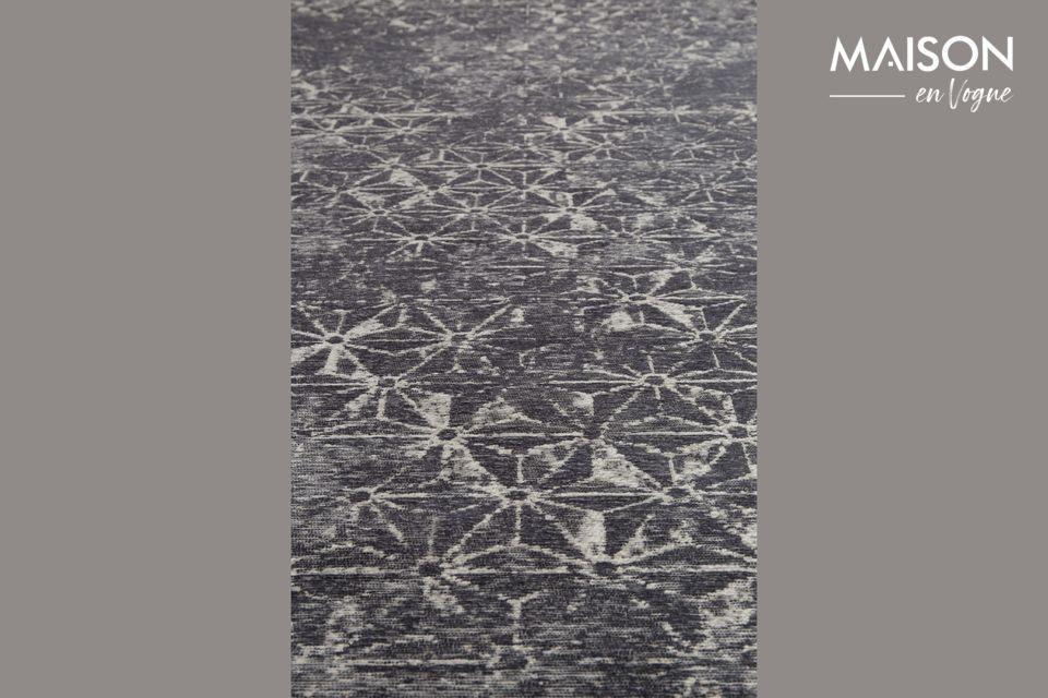 Esta alfombra le permitirá decorar su casa con gusto