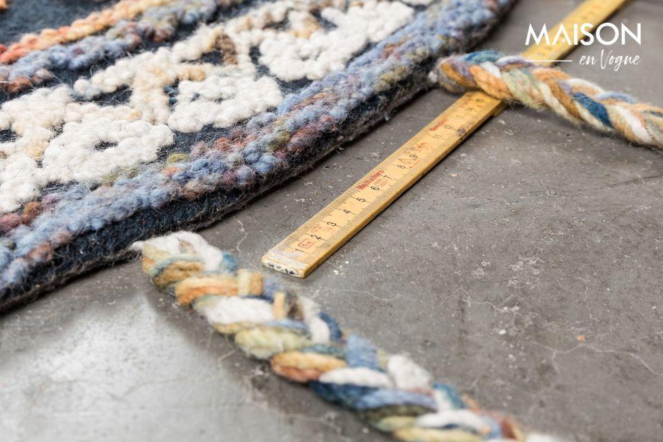 La alfombra Pix