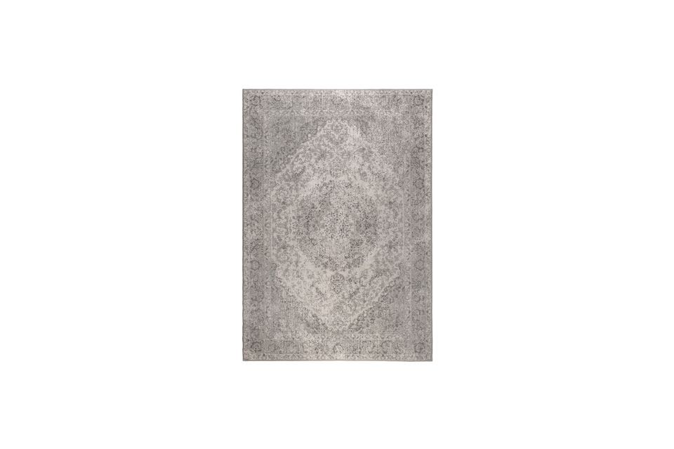 Alfombra Ravi 170X240 Dutch Bone