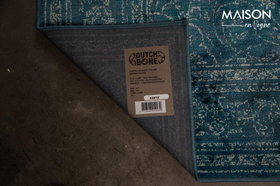 Rugged es en realidad una nueva alfombra