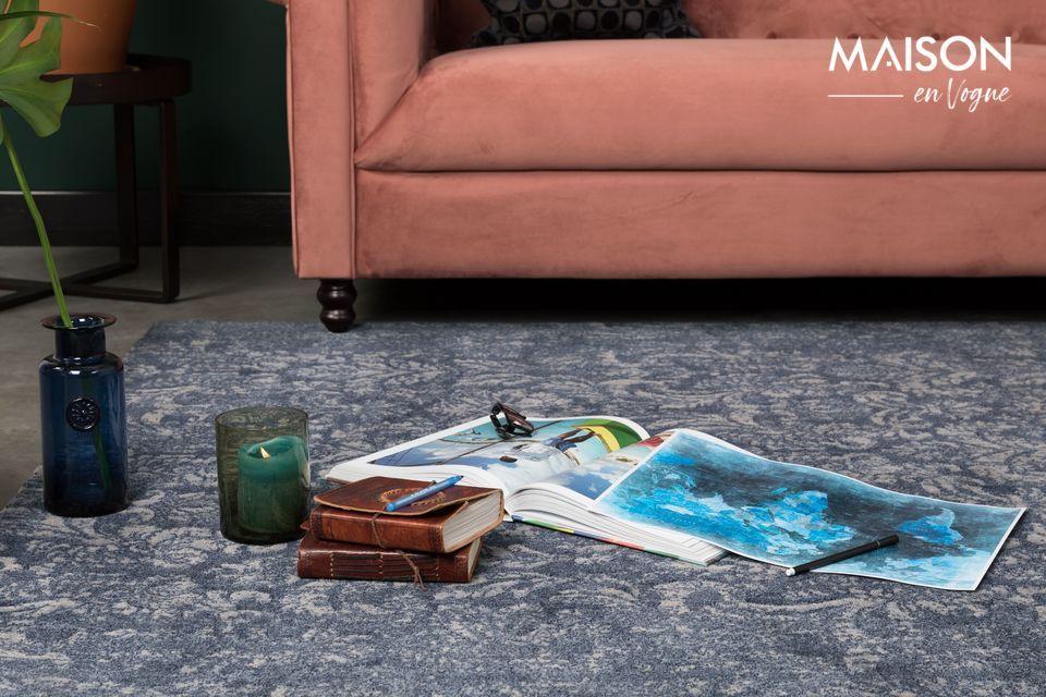Su diseño limpio y su color clásico lo hacen adecuado para cualquier habitación de su casa