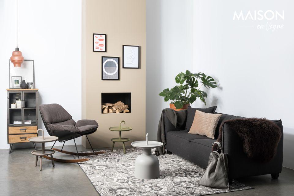 Alfombra Studio 170X240 - 7