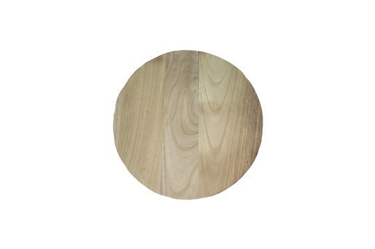 Asiento de madera Pure Clipped