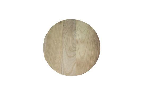 Asiento de madera Pure