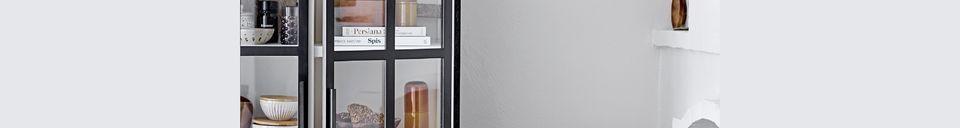 Descriptivo Materiales  Bandeja de pastel de mármol Bernex