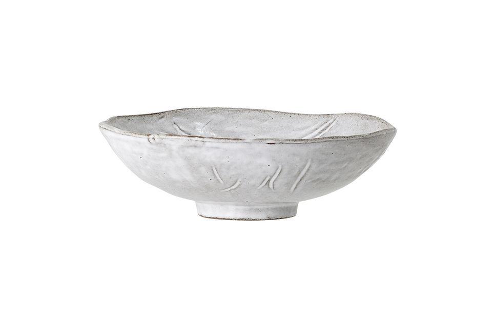 Un bol original que se destacará en su mesa