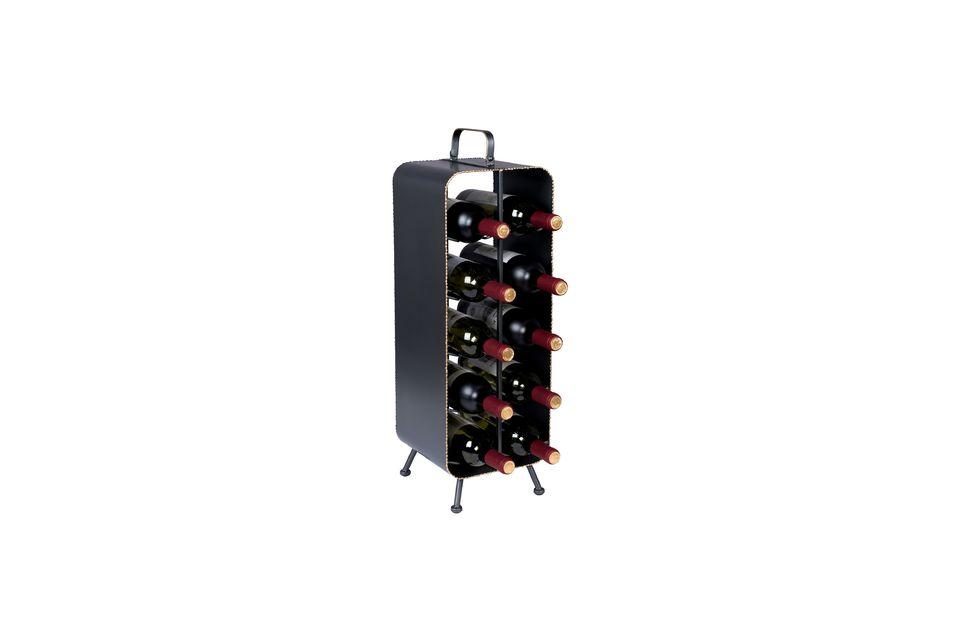 Botellero Stalwart - 5