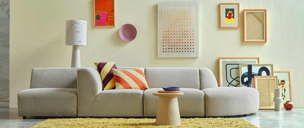 Jax HKLiving sofá en Maison En Vogue