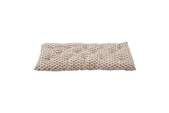 Cojín de algodón de Mayres Clipped
