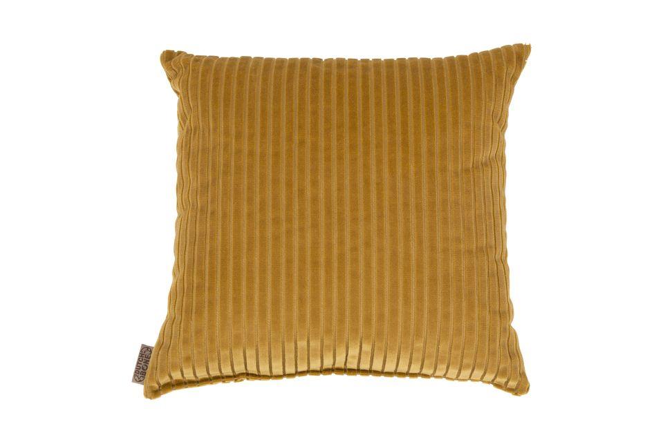 Cojín Dubai Gold Dutch Bone