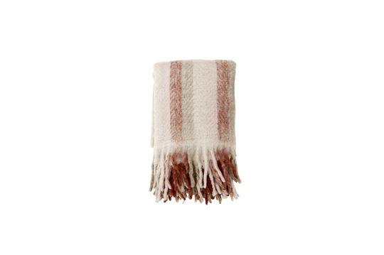 Colcha de lana Precy Clipped