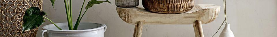 Descriptivo Materiales  Colcha Laval de algodón blanco