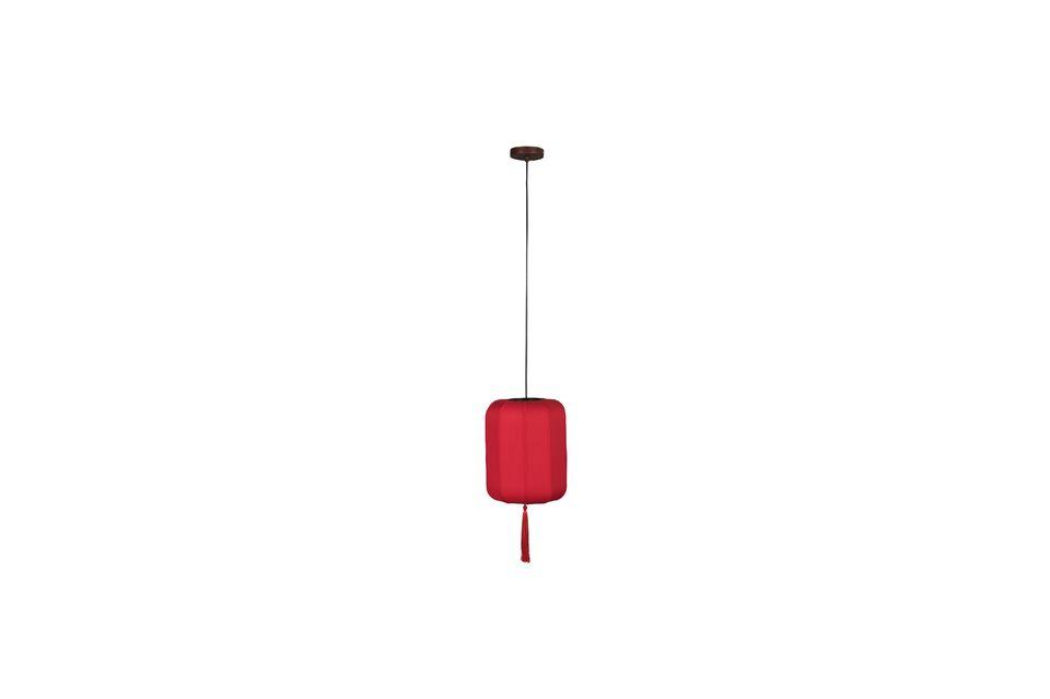 Colgador rojo Suoni - 6
