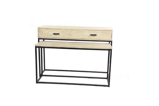 Consola de escritorio Pure Clipped