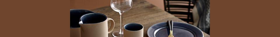 Descriptivo Materiales  Copa de vino Alva