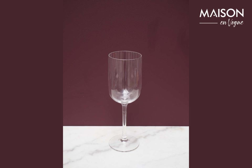 Copa de vino blanco Victoria Chehoma