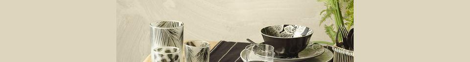 Descriptivo Materiales  Corredor de mesa Lazy