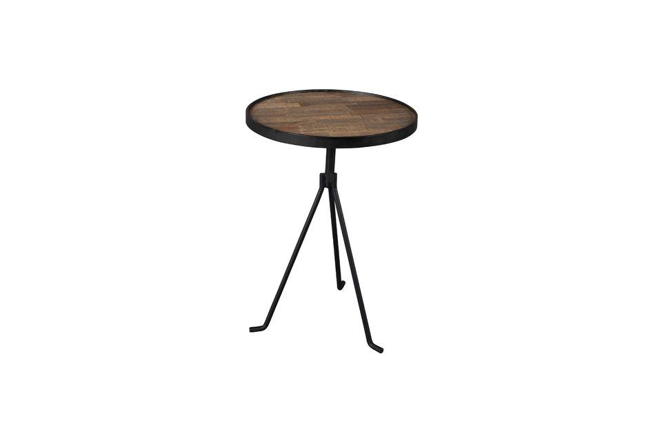 Ideal como mesas auxiliares