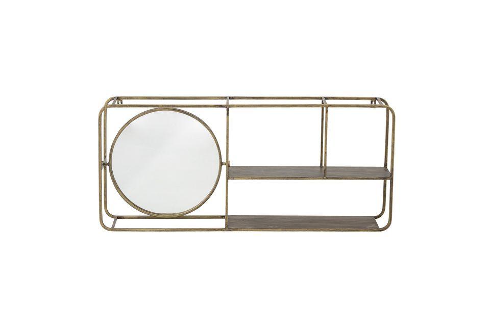 Un espejo... y mucho más