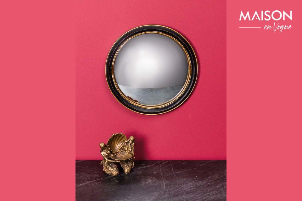 Espejo convexo Mirabeau Chehoma