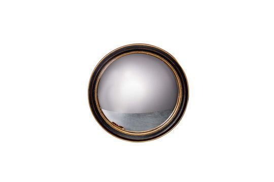 Espejo convexo Mirabeau Clipped