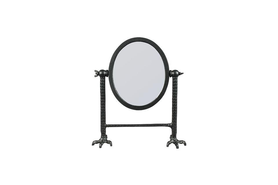 Espejo Falcón Negro - 4