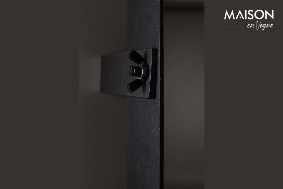 El espejo Poke M de Dutchbone se basa en la simplicidad