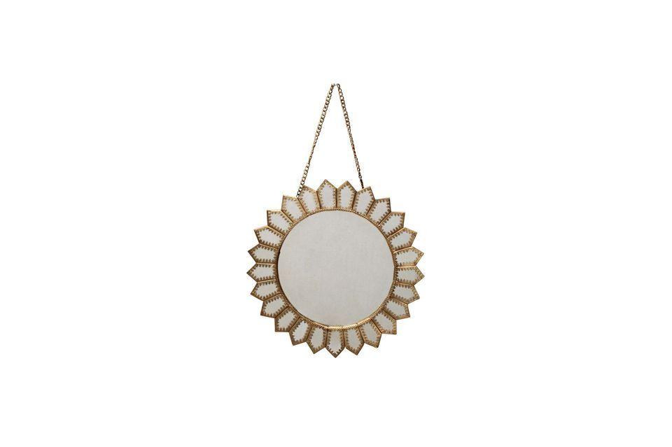 Issor es un accesorio útil y elegante que decora el interior gracias a su refinado diseño