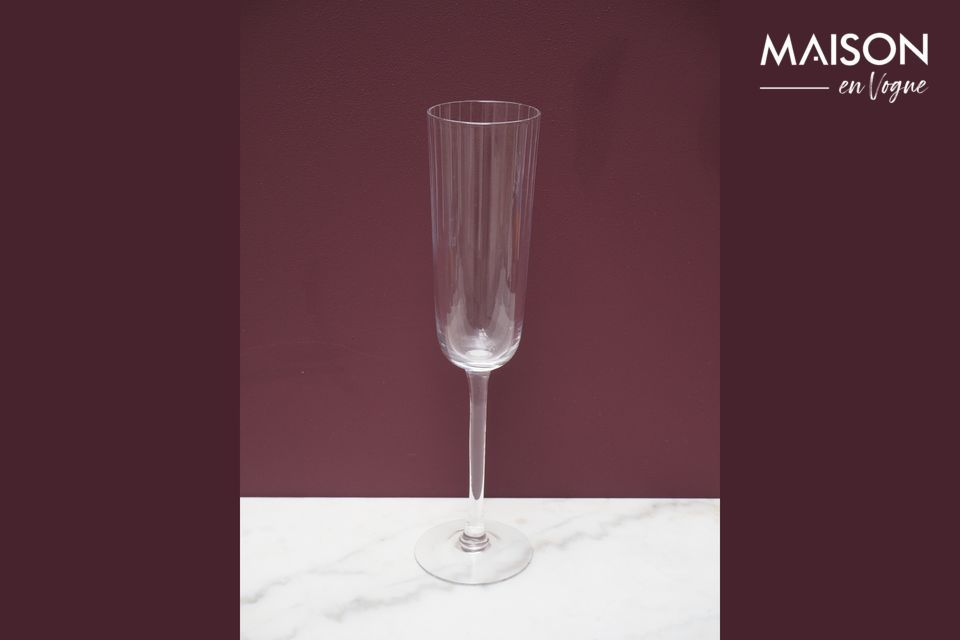 Flauta de champán Victoria Chehoma