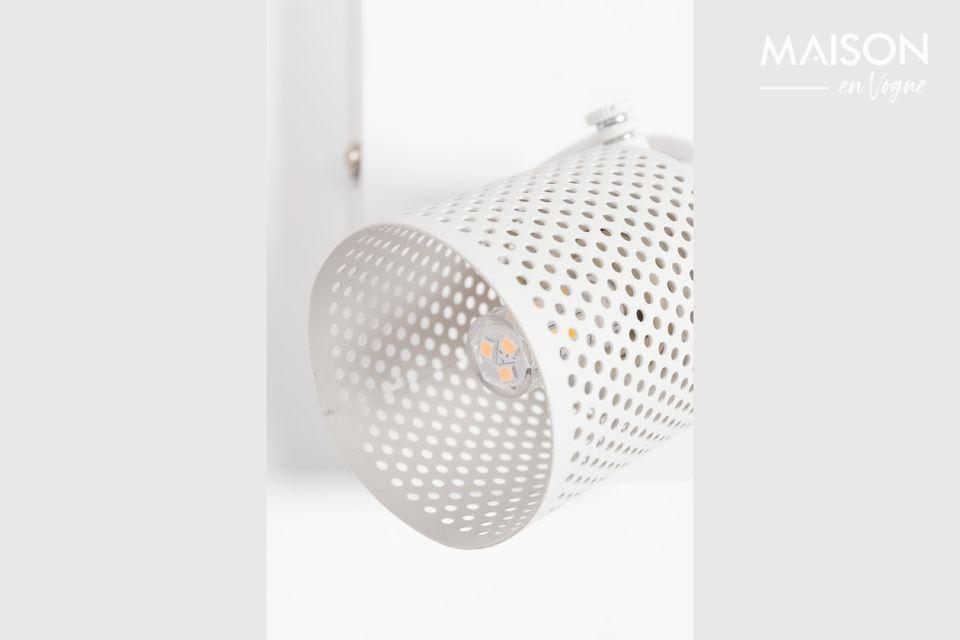 Un foco clásico para iluminar eficazmente su casa