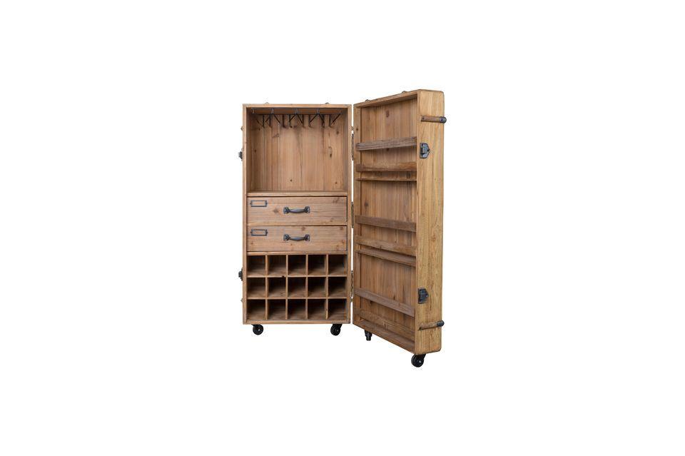 Gabinete de vinos Lico - 7