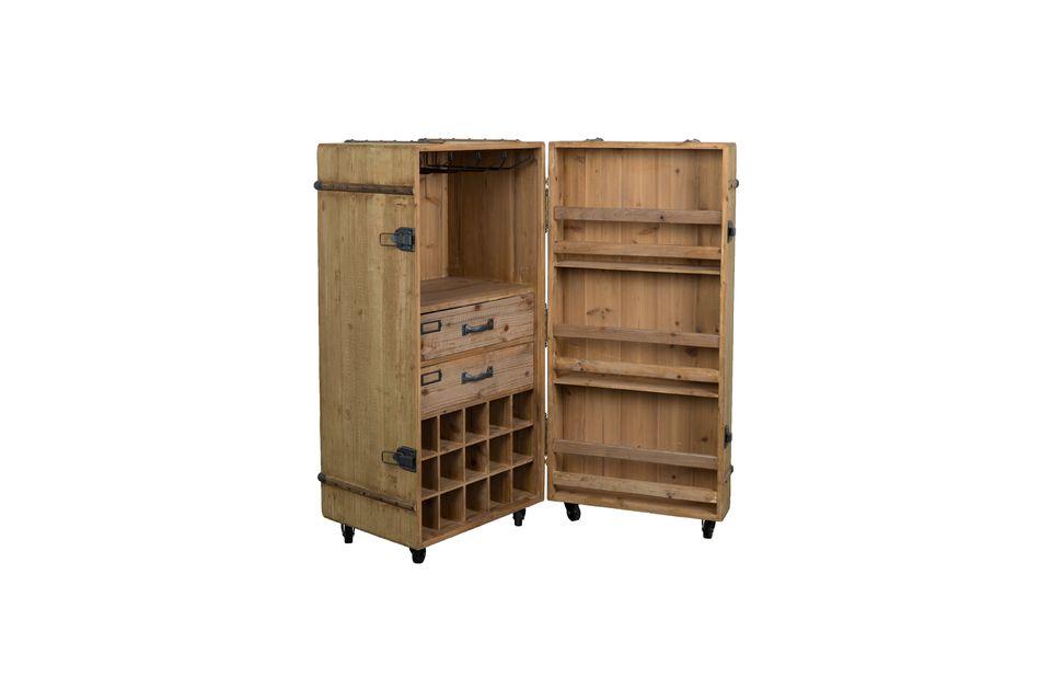 Gabinete de vinos Lico - 8