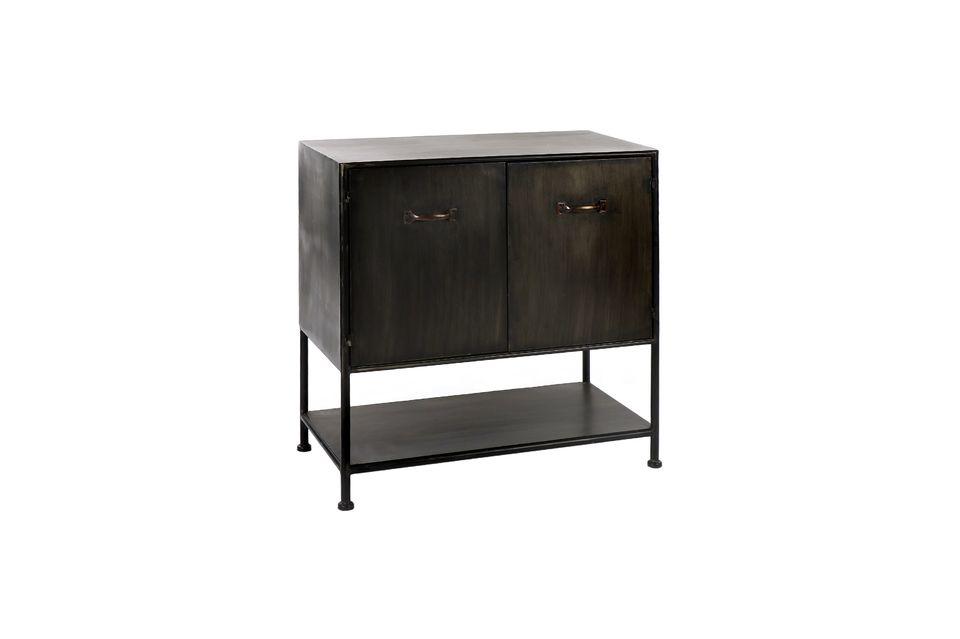 El gabinete tipográfico de Pomax es un mueble intemporal