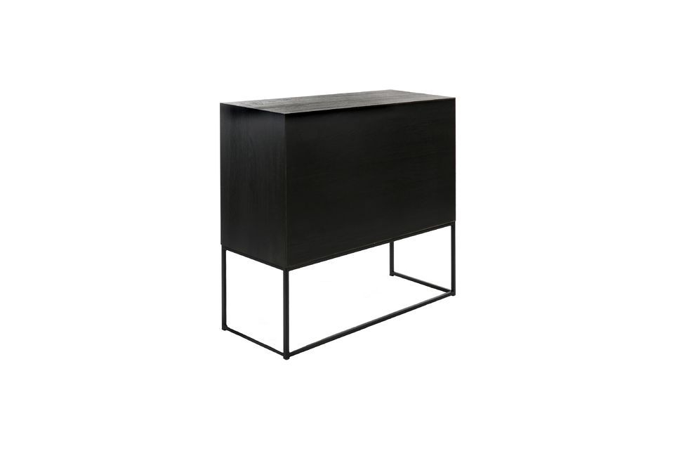 Se beneficiará de un armario discreto y de diseño para completar el mobiliario de su salón