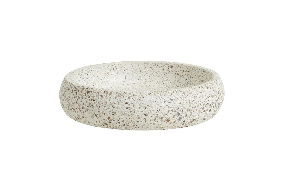 Colóquelo en su mesa de café o en un mueble ocasional y úselo para guardar sus objetos