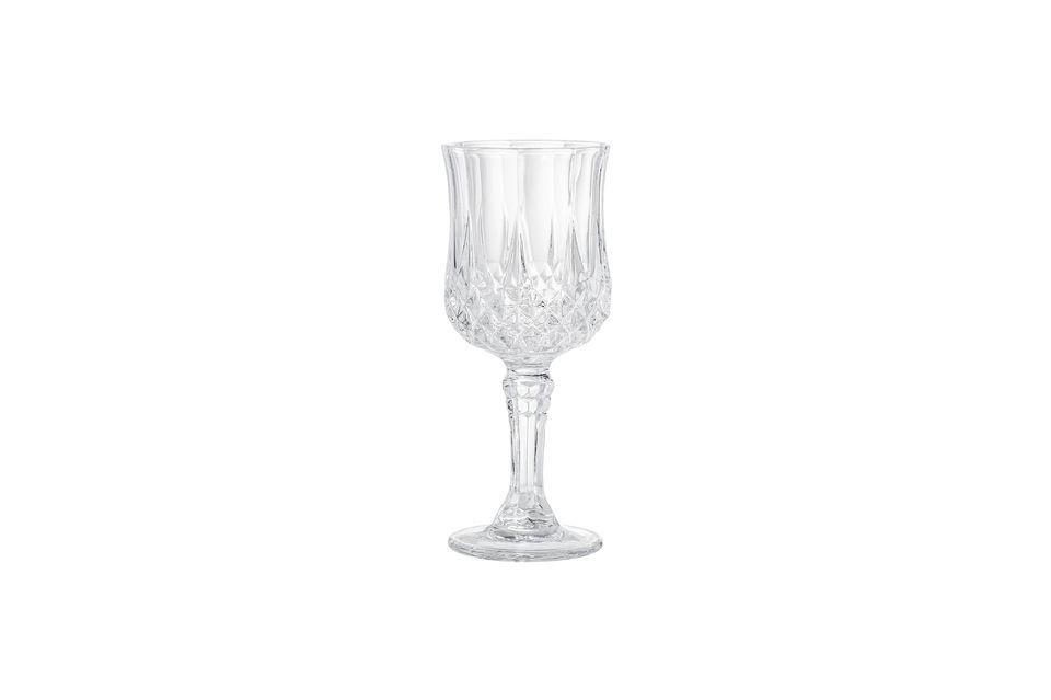 Gran vaso de vino Fenja Bloomingville