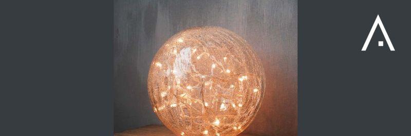 Iluminación Chehoma