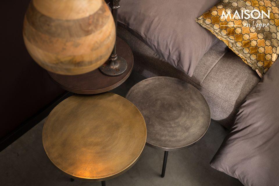 Ideal para la sala de estar y el dormitorio