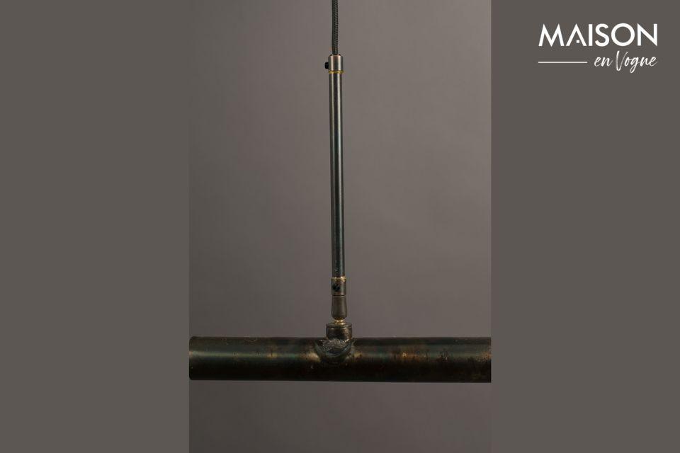 Lámpara colgante Doppio - 4