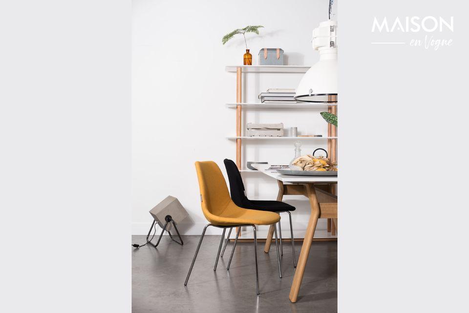 ¿Quieres añadir un estilo industrial a tu interior? La marca Zuiver ha creado para ti la lámpara