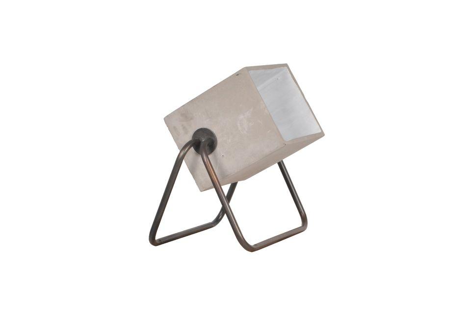 Lámpara Concrete Up - 6
